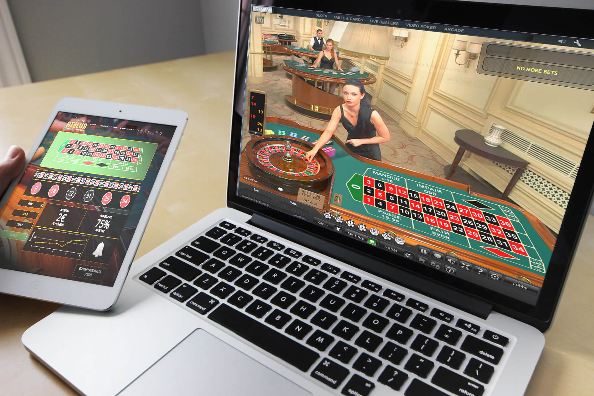 How to Choose Best Online Gambling Website