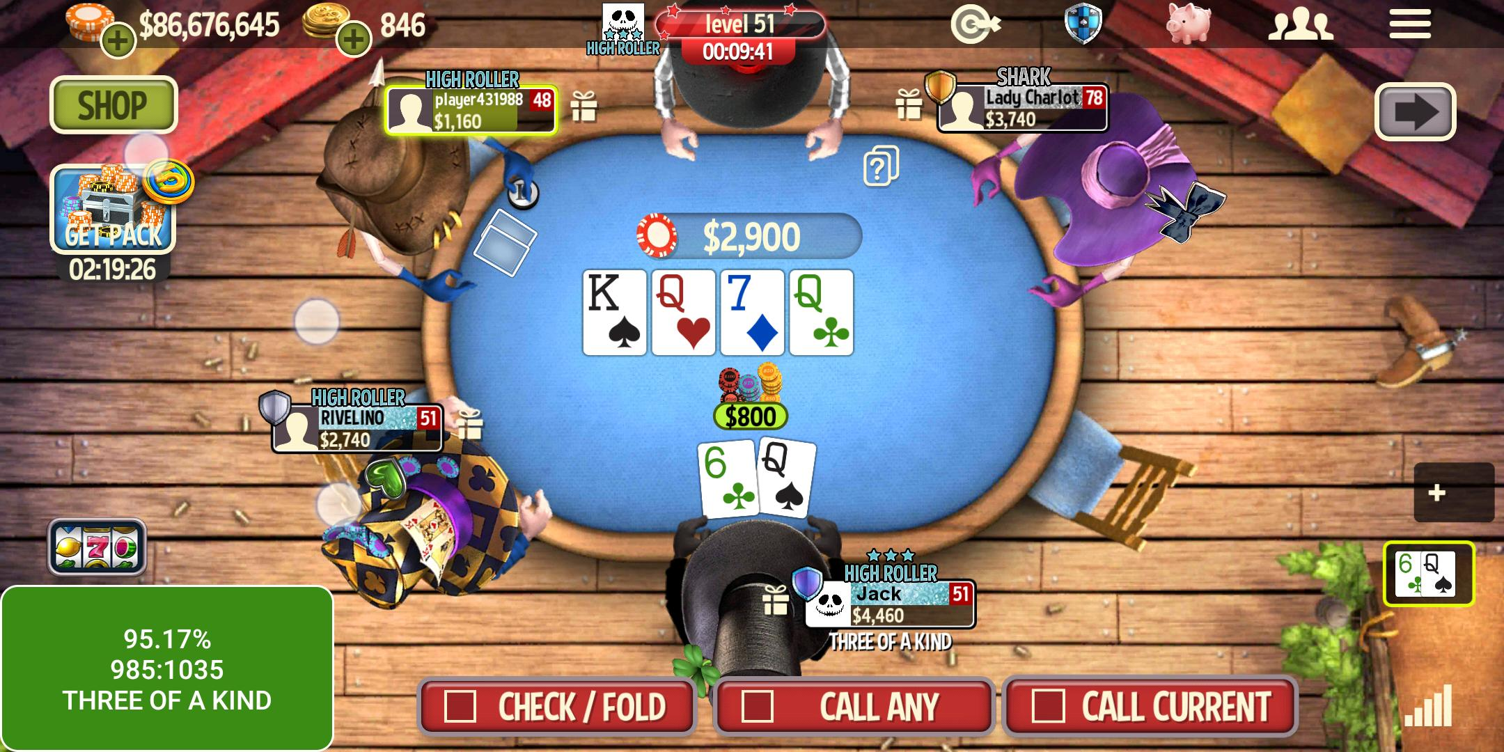 Effective Texas Hold Em poker to adopt today