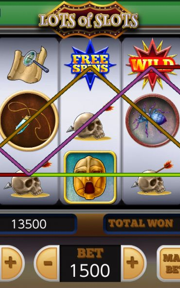 facts about slot games