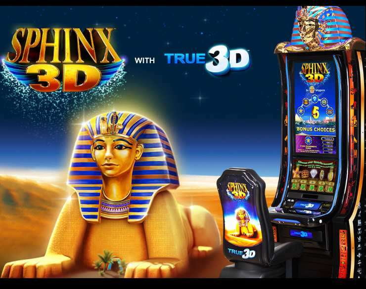 3D Slot Machines: All You Need to Know About It