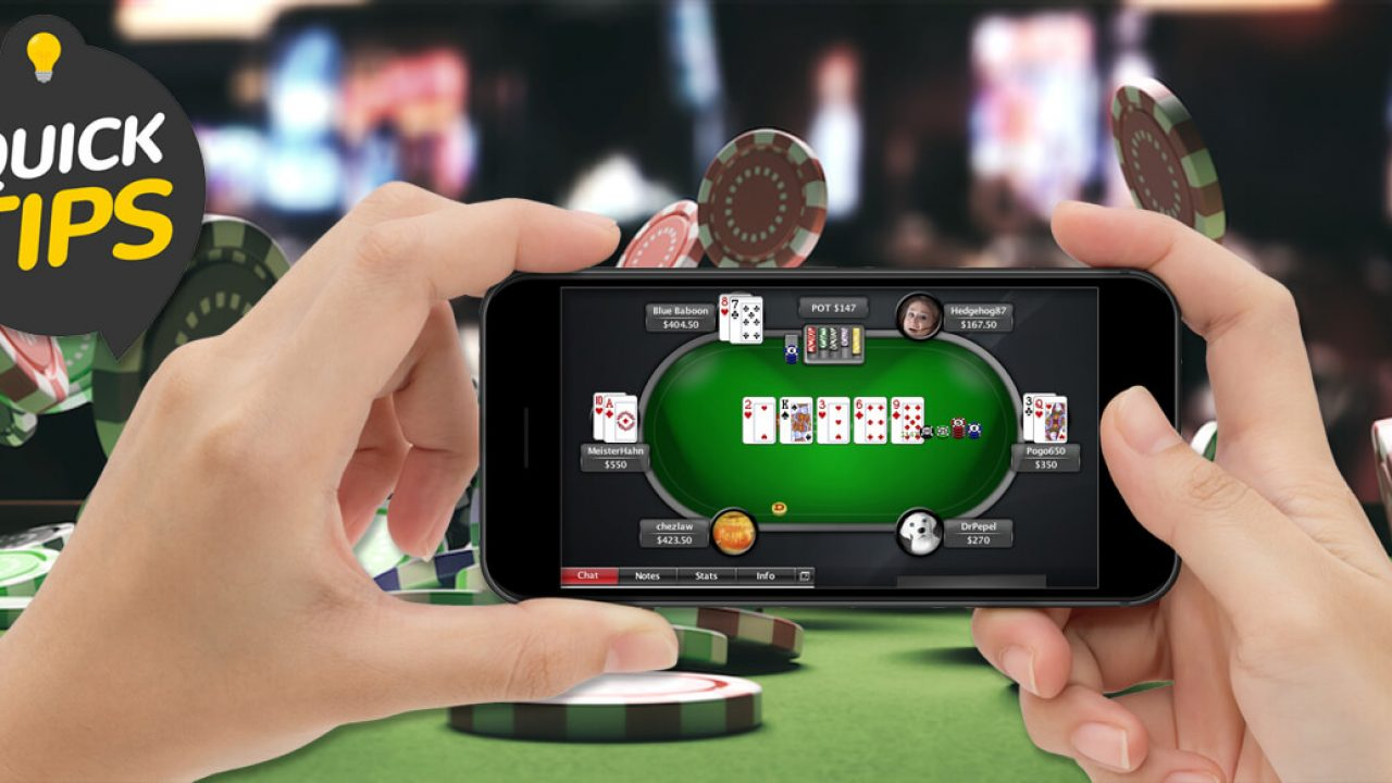 The Best Profitable Times To Play Online Poker