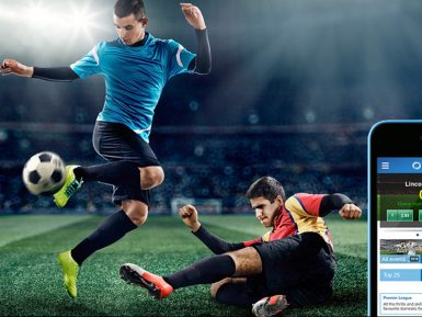 Sport Betting Games Like A Pro